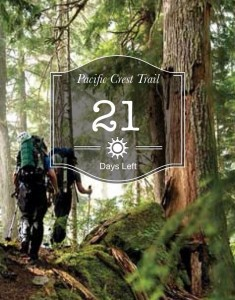 Pacific Crest Trail 21 Days